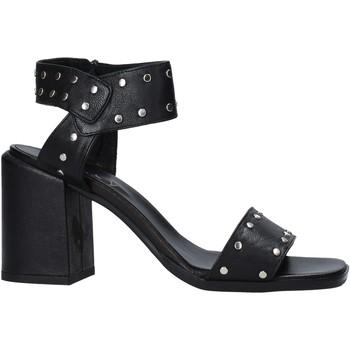 Čevlji  Ženske Salonarji Mally 6278G Črna
