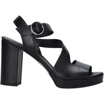Čevlji  Ženske Salonarji Mally 5180M Črna