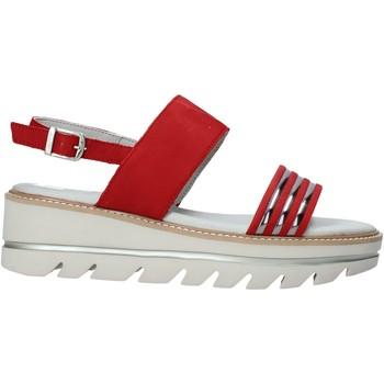 Čevlji  Ženske Sandali & Odprti čevlji Mally 6532P Črna