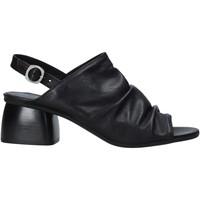 Čevlji  Ženske Sandali & Odprti čevlji Mally 6806 Črna