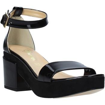 Čevlji  Ženske Salonarji Grace Shoes 9978 Črna