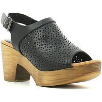 Čevlji  Ženske Sandali & Odprti čevlji Lumberjack SW26106 001 B01 Rjav