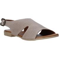 Čevlji  Ženske Sandali & Odprti čevlji Bueno Shoes 9L2702 Siva