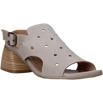Čevlji  Ženske Sandali & Odprti čevlji Bueno Shoes 9L3902 Siva