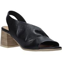 Čevlji  Ženske Sandali & Odprti čevlji Bueno Shoes 9N1300 Črna