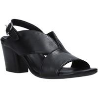 Čevlji  Ženske Sandali & Odprti čevlji Bueno Shoes N2603 Črna