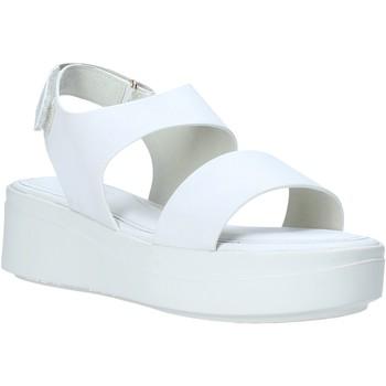 Čevlji  Ženske Sandali & Odprti čevlji Impronte IL01528A Biely