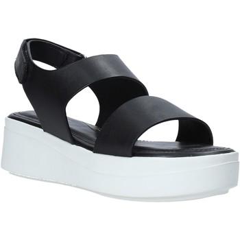 Čevlji  Ženske Sandali & Odprti čevlji Impronte IL01528A Črna