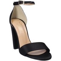 Čevlji  Ženske Sandali & Odprti čevlji Grace Shoes 1392 Črna