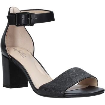 Čevlji  Ženske Sandali & Odprti čevlji Clarks 26145161 Črna