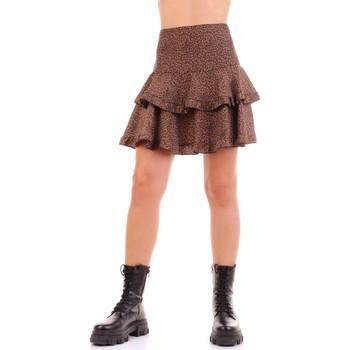 Oblačila Ženske Krila Vicolo TW0723 Marrone