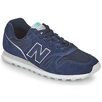 Čevlji  Ženske Nizke superge New Balance 373 Modra