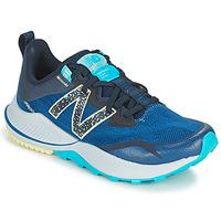 Čevlji  Ženske Tek & Trail New Balance NITREL Modra