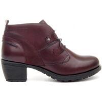 Čevlji  Ženske Gležnjarji Purapiel 67430 BROWN