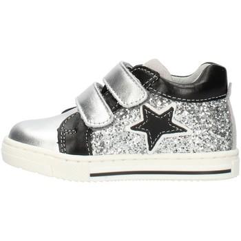 Čevlji  Deklice Nizke superge Balocchi 606224 Silver
