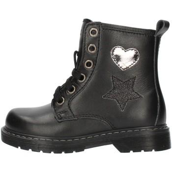 Čevlji  Deklice Gležnjarji Balocchi 671804 Black