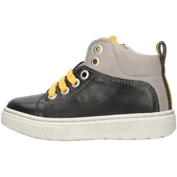 Čevlji  Dečki Visoke superge Balocchi 601728 Black