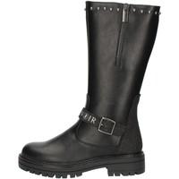 Čevlji  Deklice Mestni škornji    Café Noir C785 Black
