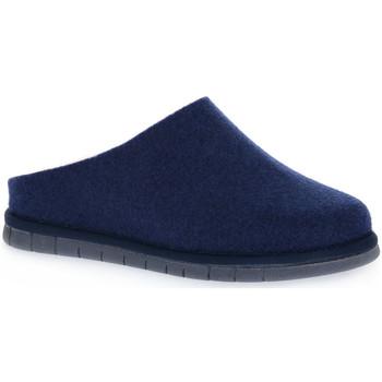 Čevlji  Dečki Nogavice Grunland BLU FIMO Blu