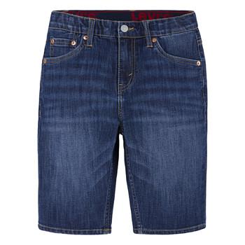 Oblačila Dečki Kratke hlače & Bermuda Levi's PERFORMANCE SHORT Highland
