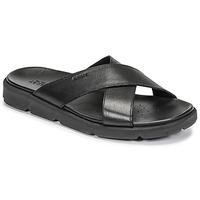 Čevlji  Moški Sandali & Odprti čevlji Geox U XAND 2S C Črna