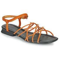 Čevlji  Ženske Sandali & Odprti čevlji Camper CASI MYRA SANDAL Kostanjeva