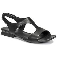 Čevlji  Ženske Sandali & Odprti čevlji Camper CASI MYRA Črna