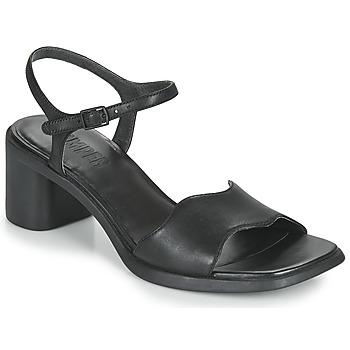 Čevlji  Ženske Sandali & Odprti čevlji Camper MEDA Črna