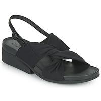 Čevlji  Ženske Sandali & Odprti čevlji Camper MINI KAAH Črna