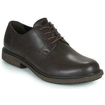 Čevlji  Moški Čevlji Derby Camper NEUMAN Kostanjeva