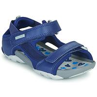 Čevlji  Dečki Sandali & Odprti čevlji Camper OUS Modra