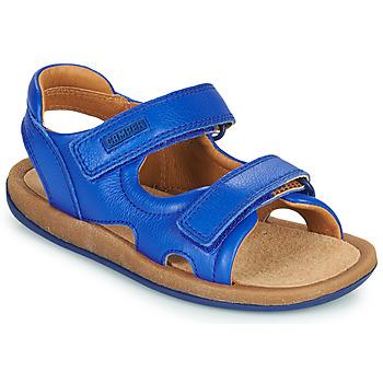 Čevlji  Dečki Sandali & Odprti čevlji Camper BICHO Modra