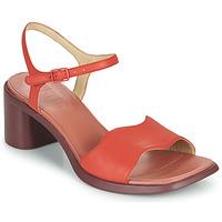 Čevlji  Ženske Sandali & Odprti čevlji Camper MEDA Rdeča