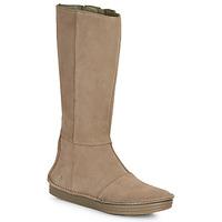 Čevlji  Ženske Mestni škornji    El Naturalista LUX Kostanjeva