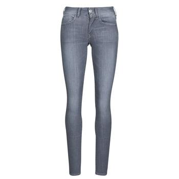 Oblačila Ženske Jeans skinny G-Star Raw Lynn d-Mid Super Skinny Wmn Vintage