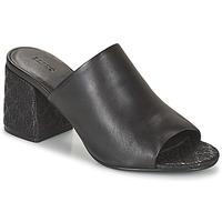 Čevlji  Ženske Sandali & Odprti čevlji Bronx JAGG ER Črna