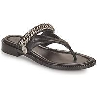Čevlji  Ženske Sandali & Odprti čevlji Bronx NEW THRILL Črna