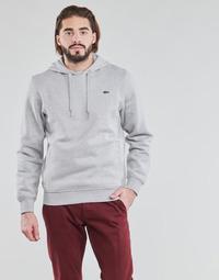 Oblačila Moški Puloverji Lacoste TOTTA Siva