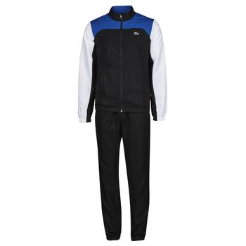 Oblačila Moški Trenirka komplet Lacoste WOLLA Modra