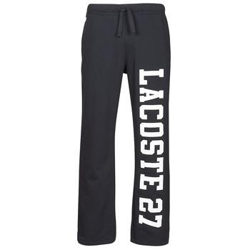 Oblačila Moški Spodnji deli trenirke  Lacoste XOUDO Modra