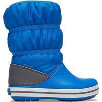 Čevlji  Otroci Škornji za sneg Crocs Crocs™ Crocband Winter Boot Kid's 35