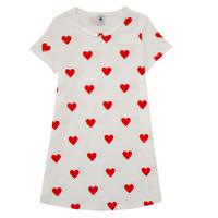 Oblačila Deklice Pižame & Spalne srajce Petit Bateau MARAMA Večbarvna