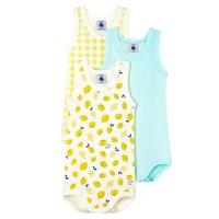 Oblačila Dečki Pižame & Spalne srajce Petit Bateau MOLIU Večbarvna