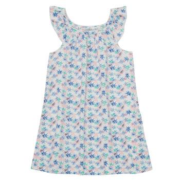 Oblačila Deklice Pižame & Spalne srajce Petit Bateau MATHENA Večbarvna