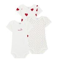 Oblačila Deklice Pižame & Spalne srajce Petit Bateau A00BB-00 Večbarvna