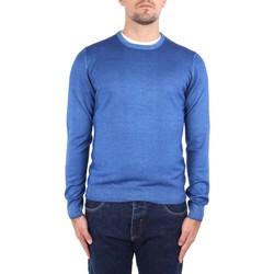 Oblačila Moški Puloverji La Fileria 22792 55167 Blue