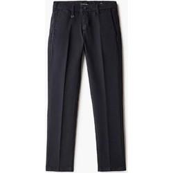 Oblačila Dečki Hlače s 5 žepi Antony Morato MKTR00166-800120 Nero
