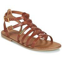 Čevlji  Ženske Sandali & Odprti čevlji Les Tropéziennes par M Belarbi HICELOT Kostanjeva