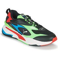 Čevlji  Moški Nizke superge Puma RS FAST Večbarvna