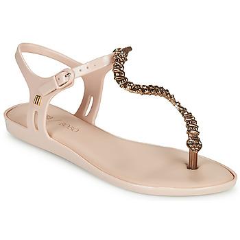Čevlji  Ženske Sandali & Odprti čevlji Melissa SOLAR - BO.BO AD Rožnata